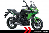 VERSYS 650 ///- Modell 2020